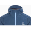 Haglöfs L.I.M Proof Jacket Men blue ink